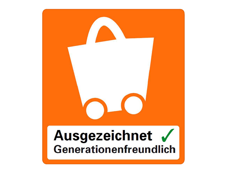 Generationsfreundliches Einkaufen bei Betten Huntenburg