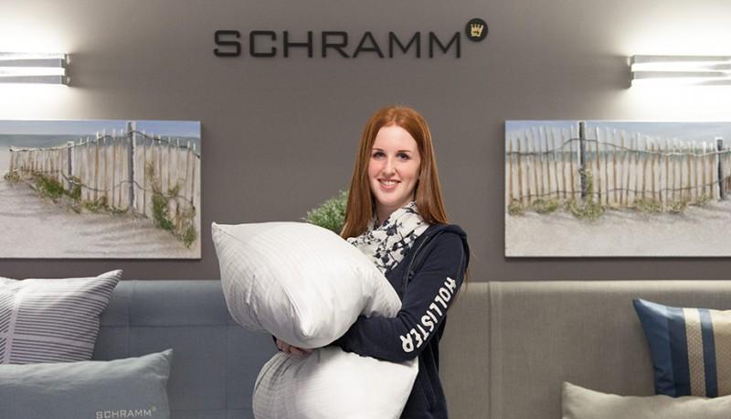 Schramm Betten – Manufaktur für Schlafkultur